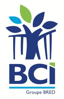 Convention de mécénat 2019 signée avec la BCI