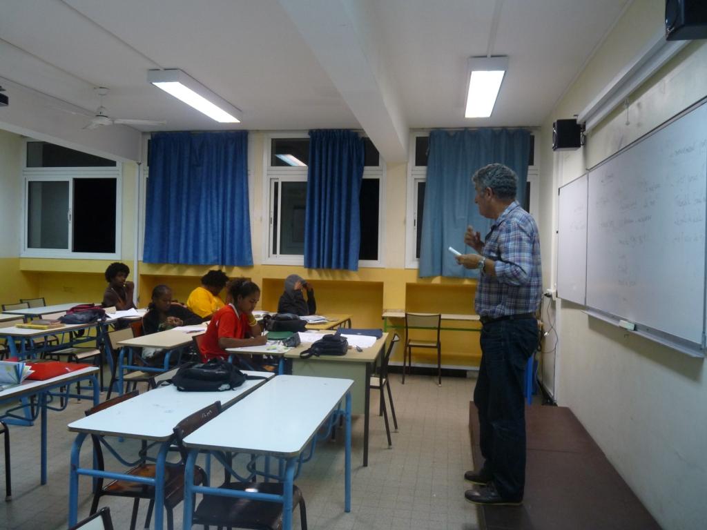 Suivi individualisé des élèves