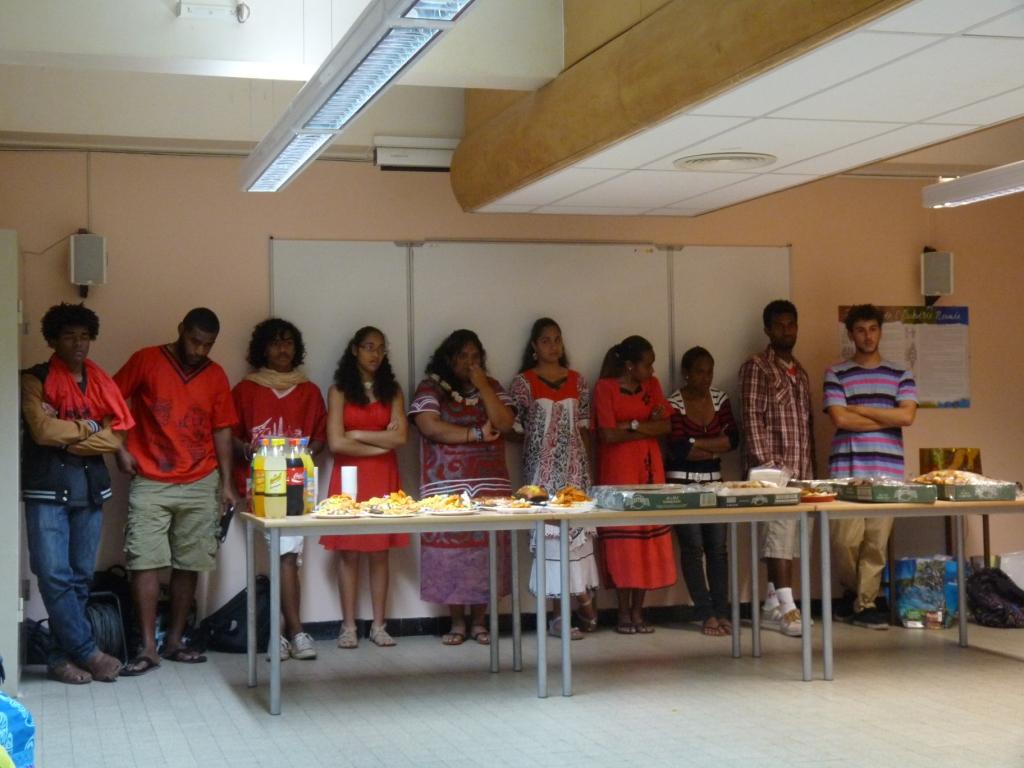 La création de l'association Jules Garnier pour un Juvenat Lycéen