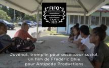 Le documentaire sur le  Juvénat en sélection officielle au FIFO 2020