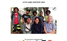 L'annuaire 2020 du Juvenat est en ligne